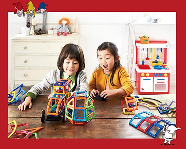 ボーネルンドが提案する、「子どもに贈りたくなるプレゼント」とは?の画像11