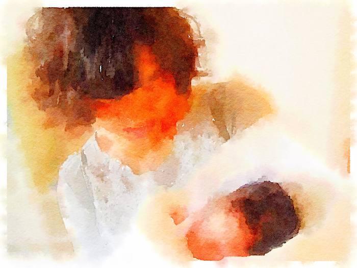 母になり知った、「1ヵ月後に予定がある」という喜び / 4章の画像5