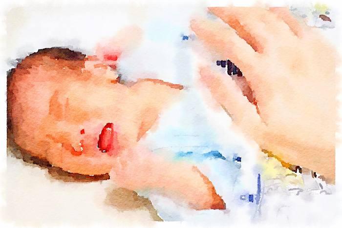 母になり知った、「1ヵ月後に予定がある」という喜び / 4章の画像4