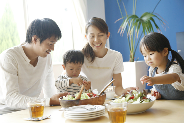 今年は「ちゃんとご飯」を始めてみませんか。忙しいママが無理なく続けられる理由とは?の画像19