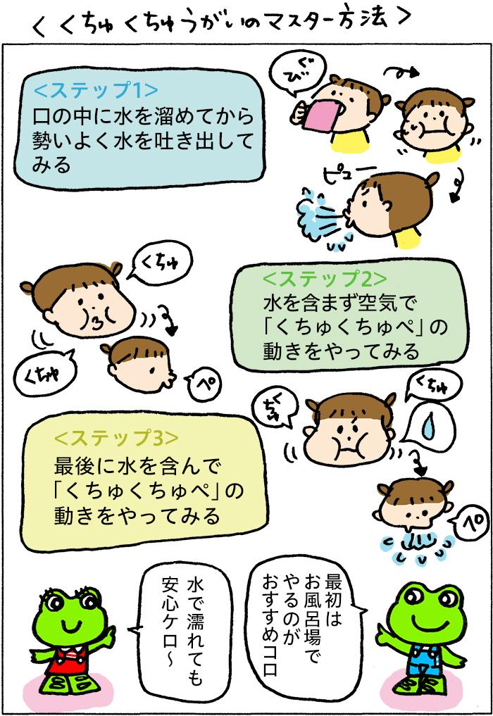 【抽選でプレゼント!】子どもの「うがい」、マスターしたいならこの方法。の画像9