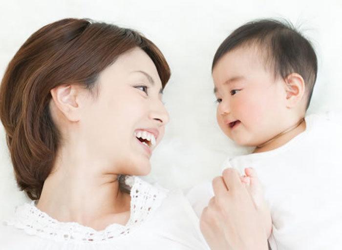 すこやかな肌は未来への贈り物。赤ちゃんの肌を想ったスキンケアシリーズを使ってみると…の画像1