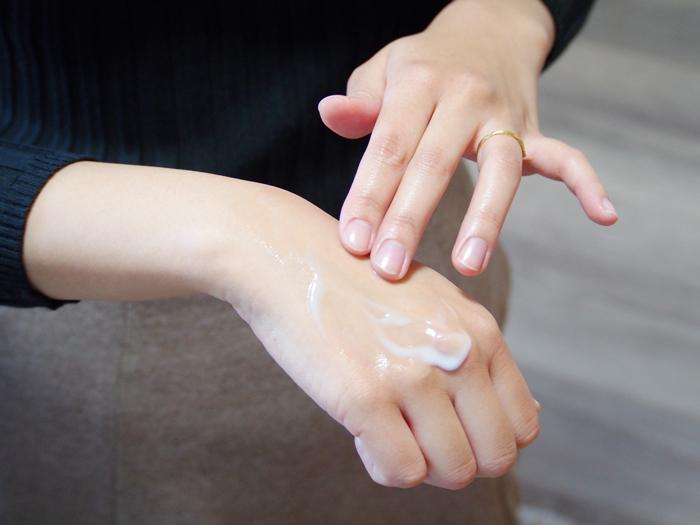 すこやかな肌は未来への贈り物。赤ちゃんの肌を想ったスキンケアシリーズを使ってみると…の画像12