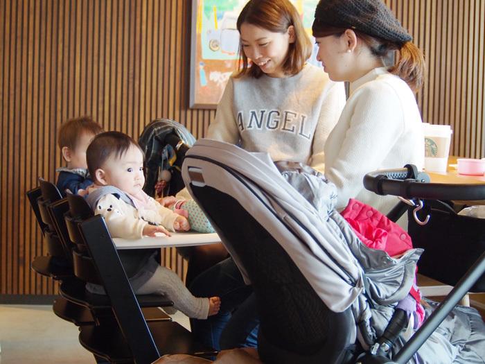 絵本の読み聞かせ、ワークショップ…。家族みんなが過ごしやすい「スターバックス」に潜入!の画像6