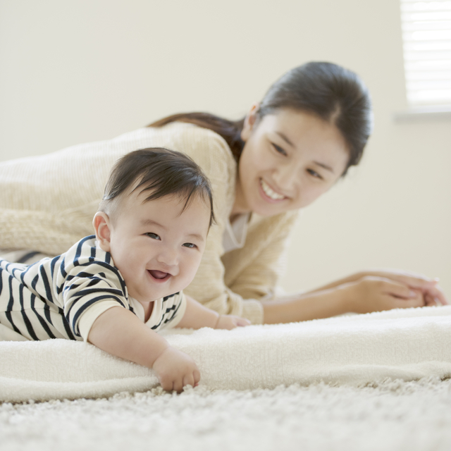 「マタニティブルー」や「産後クライシス」。これからの不安が発見にかわるきっかけを見つけにいこう!の画像1