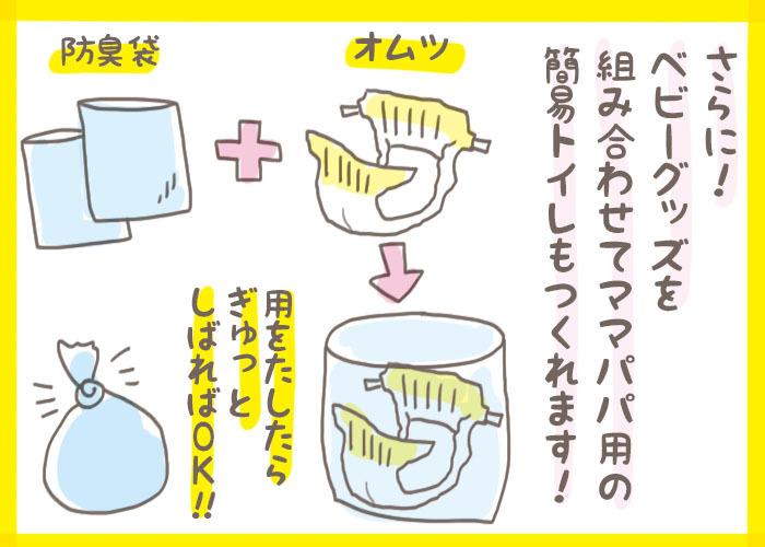 """ママバッグが防災に""""最強""""な理由/子育て+α防災集(4)の画像5"""