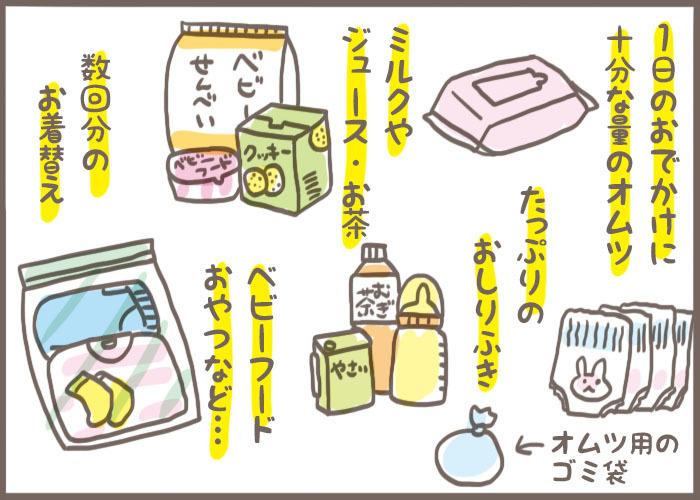 """ママバッグが防災に""""最強""""な理由/子育て+α防災集(4)の画像3"""