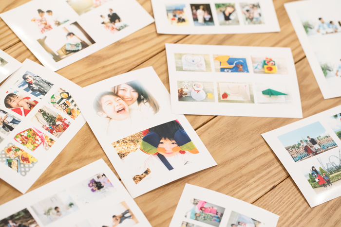 子どもの写真、撮りっぱなしはもったいない!人に贈る時も役立つ「分割プリント」を試してみた。の画像20