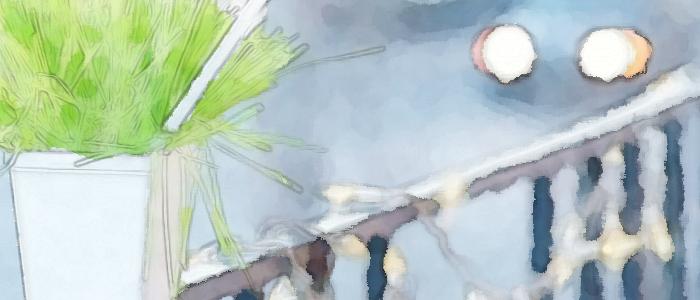 新しい環境で心細いのは、子どもだけじゃない。私もだ。 / 18話 sideキリコの画像3