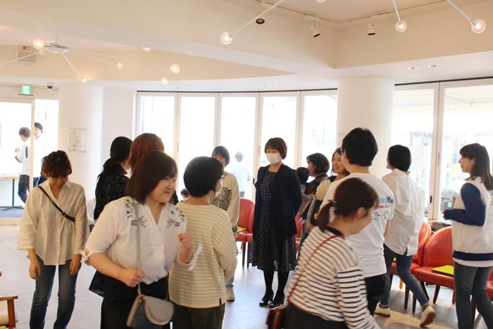 「コノビーCafe」開催。読者のみなさんと一緒につくったイベントをレポート!の画像28
