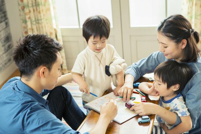 楽しい、だから続けられる。遊びを通して伸ばせる、これからの子どもたちに必要な3つの力とは?の画像1