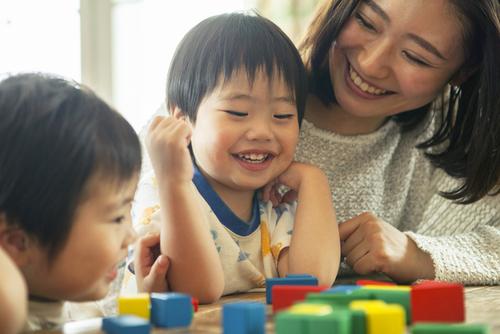 楽しい、だから続けられる。遊びを通して伸ばせる、これからの子どもたちに必要な3つの力とは?のタイトル画像