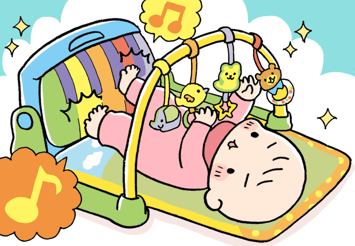 赤ちゃん時期の興味の引き出し方って?おもちゃコンサルタントが答えるお悩み相談室vol.1の画像7