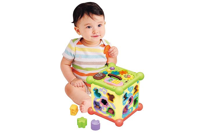 立った!歩いた!そんな時のおもちゃ選びは?おもちゃコンサルタントが答えるお悩み相談室vol.2の画像9