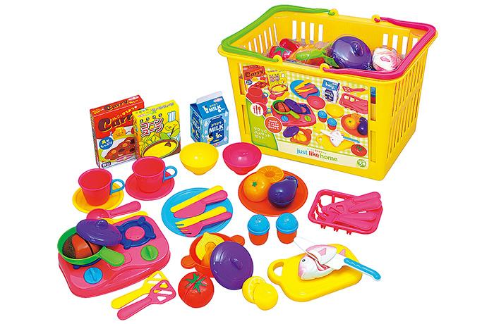 ごっこ遊びと親はどう関わればいいの?おもちゃコンサルタントが答えるお悩み相談室 vol.4の画像10