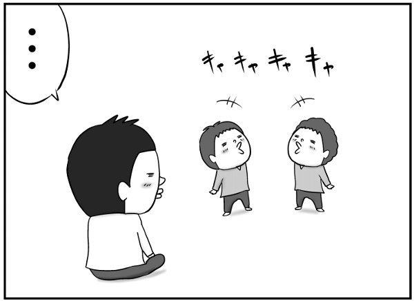 """外出先では勘弁してー!(笑)我が家にもついに訪れた""""ウンチブーム""""の結末の画像3"""