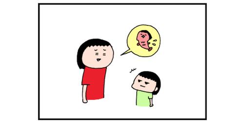 「お魚になった?」と聞かれて…。プール三昧4歳娘の反論にキュン♡のタイトル画像