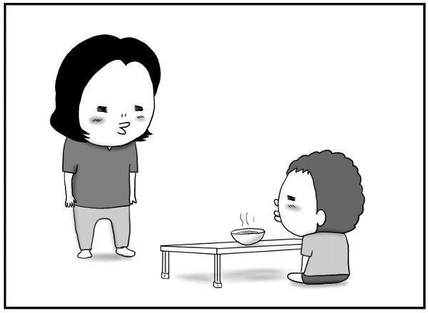 高確率でこうなる!子どもの「◯◯が食べたい」リクエストの結末の画像9