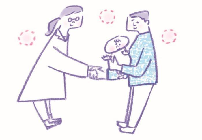 子どもの体調悪化に気づくための、見逃せないサインは?の画像2
