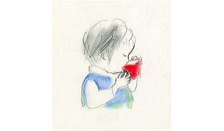 """子どもが生まれて、""""おにぎり""""が特別なものに変わった。の画像1"""