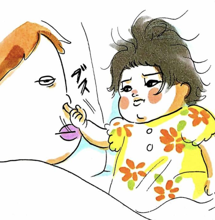 【明日8/21(火)20時スタート!】離乳食で悩むママに少しでも笑って欲しくて。~毎週火曜更新~の画像5