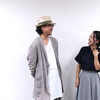 「イクメンの次はこれかも」大豆生田先生がやまもとりえさんと語る『夫婦のカタチ』のタイトル画像