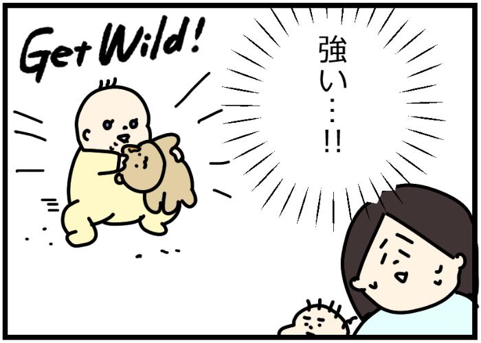 こんなに違うとは…!日本とアメリカ、赤ちゃんに対する清潔の考え方の画像7