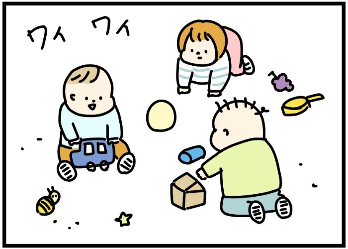 こんなに違うとは…!日本とアメリカ、赤ちゃんに対する清潔の考え方の画像5