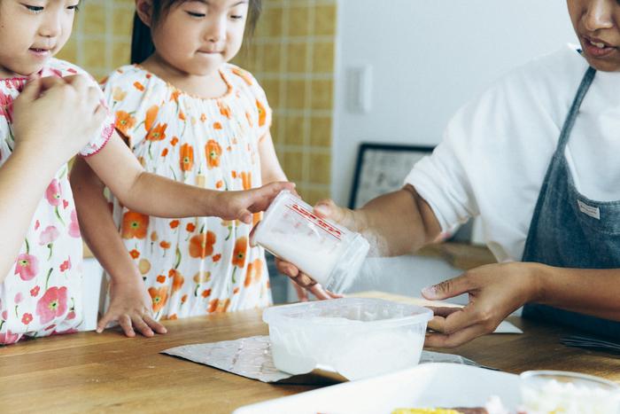 こんなに簡単でいいの?子どもと一緒に生地から作る「おうちピザ」の画像13