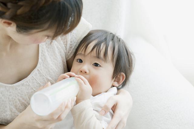 赤ちゃんの成長に必要な栄養、足りてる?新米ママに姉が教えてくれたのは、「粉ミルク」の存在。の画像5