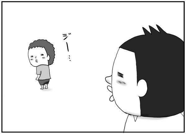 """「俺に任せろ!」""""男っぽい言葉""""を使うようになった双子に思うことの画像10"""