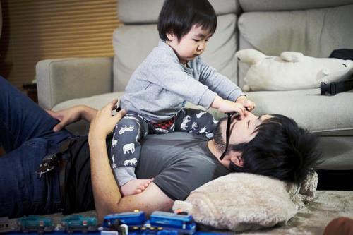 息子に知ってほしいのは、相手に気持ちを伝える方法。のタイトル画像