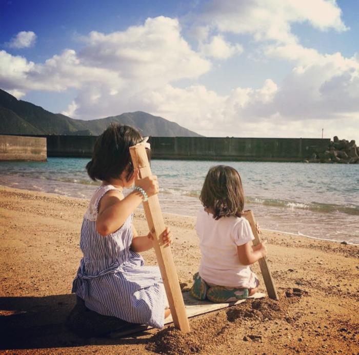「島で子育てって、どうですか?」突撃インタビューしました!の画像19