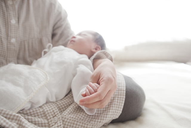 「おなかすいたなあ…」と思った直後、2時間のスピード出産!<投稿コンテストNo.19>の画像2