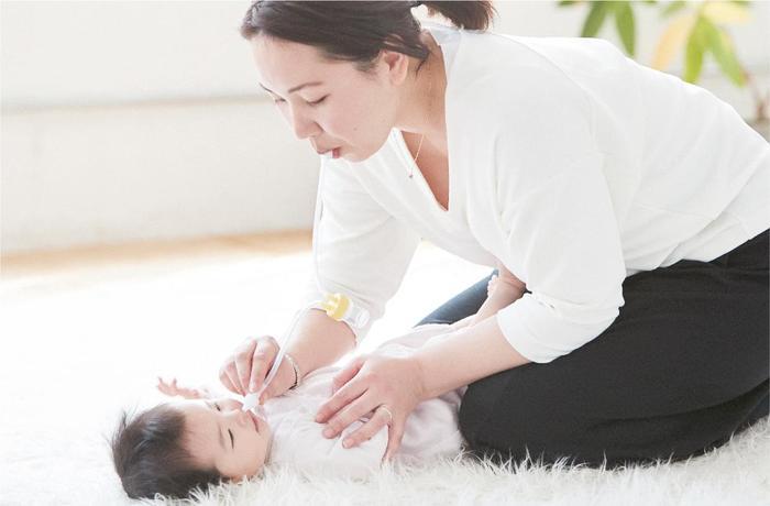 赤ちゃんの鼻づまり、なんとかしてあげたい!我が家で役立ったケアグッズは…の画像33