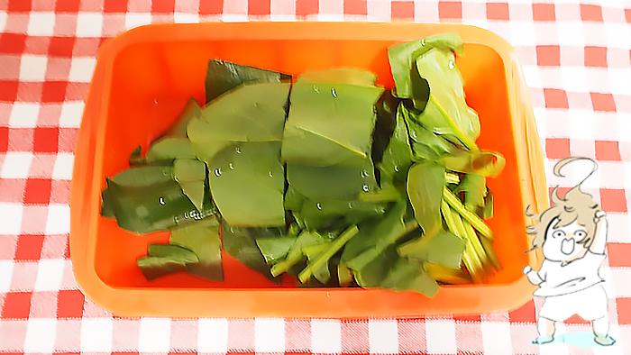 うどんメニューに新レパートリー!野菜がすすむ健康レシピの画像10