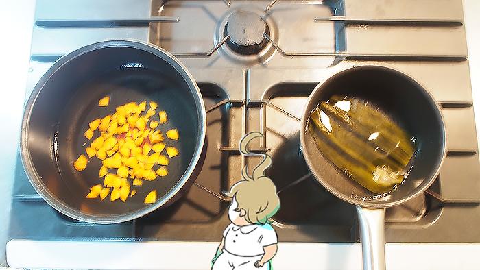 うどんメニューに新レパートリー!野菜がすすむ健康レシピの画像13
