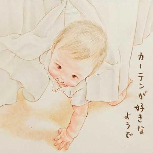 最高に癒されるイラストで大人気!shirokumaさんに2人育児についてインタビューしました!のタイトル画像