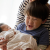 「赤ちゃん、来るよ」長男がそう答えた日に起きた、不思議な出来事<投稿コンテストNo.35>のタイトル画像