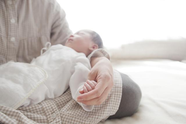 陣痛が1分間隔に…!思いがけず「自宅出産」になった、私の出産体験<投稿コンテストNo.39>の画像3