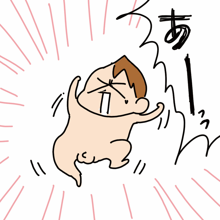 「よっしゃ寝た!」...からの動きが想定外すぎる(笑)の画像12