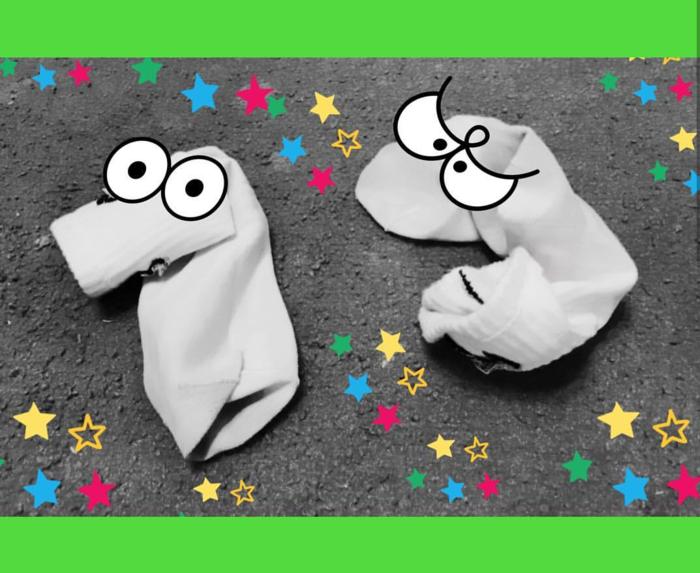 家族が「脱ぎ捨てた服」を笑いに変える『ぬぎすてアニマルズ』がジーニアス!!の画像1
