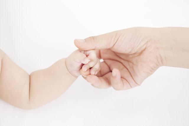 立会い出産を経て、実母が初めて口にした「本当の気持ち」<投稿コンテストNo.62>の画像1