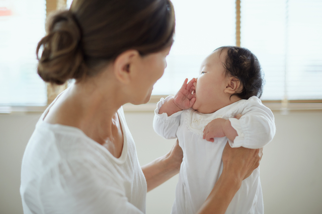 立会い出産を経て、実母が初めて口にした「本当の気持ち」<投稿コンテストNo.62>の画像3