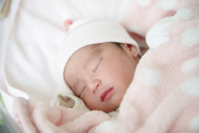 上の子の立ち合い出産に挑戦!家族で協力した結果は…?<投稿コンテストNo.63>の画像2