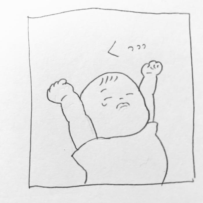 たまらん...!0歳児のとにかく可愛いポイントはココ♡の画像19