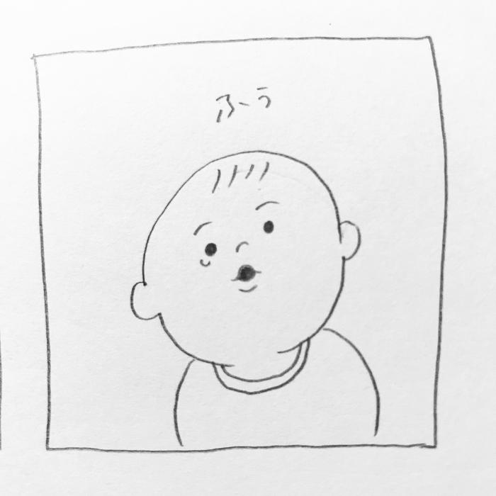 たまらん...!0歳児のとにかく可愛いポイントはココ♡の画像18