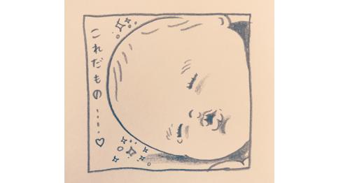 たまらん...!0歳児のとにかく可愛いポイントはココ♡のタイトル画像