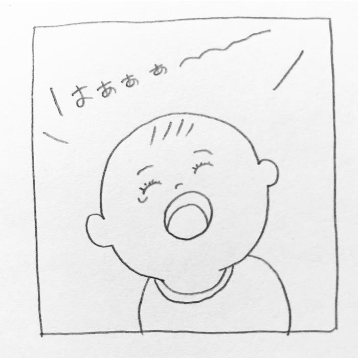たまらん...!0歳児のとにかく可愛いポイントはココ♡の画像17