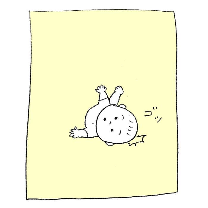たまらん...!0歳児のとにかく可愛いポイントはココ♡の画像5
